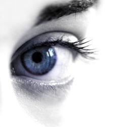 Intuizione Occhio ESP Percezioni Extrasensoriali
